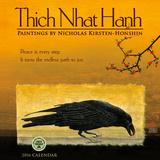 Thich Nhat Hanh - 2016 Mini Calendar Calendars