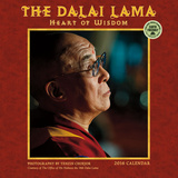 Dalai Lama - 2016 Calendar Calendars