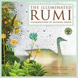 Illuminated Rumi - 2016 Calendar Calendars