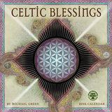 Celtic Blessings - 2016 Calendar Calendars