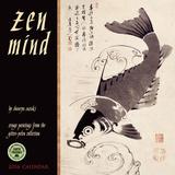 Zen Mind - 2016 Calendar Calendars