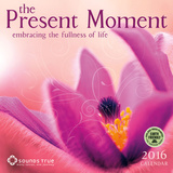 The Present Moment - 2016 Mini Calendar Calendars