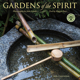 Gardens of the Spirit - 2016 Calendar Calendars