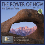 Power of Now - 2016 Calendar Calendars