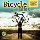 Bicycle Bliss - 2016 Calendar Calendriers