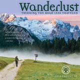 Wanderlust - 2016 Calendar Calendars