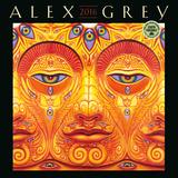 Alex Grey - 2016 Calendar Calendars