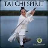 Tai Chi Spirit - 2016 Calendar Calendars