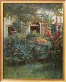 Kennebunkport Doorway Prints by Abbott Fuller Graves