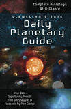 Llewellyns Daily Planetary Guide - 2016 Engagement Calendar Calendars