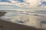 Point Reyes Kehoe Beach 1 Kalkomania ścienna autor Henri Silberman