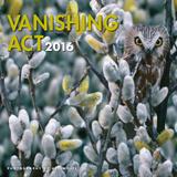 Vanishing Act - 2016 Calendar Calendars