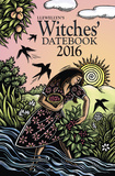 Llewellyns Witches Datebook - 2016 Engagement Calendar Calendars
