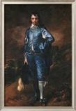 The Blue Boy Prints by Thomas Gainsborough