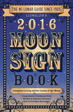 Llewellyns Moon Sign Book Book