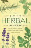 Llewellyns Herbal Almanac Book