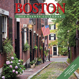 Boston Events - 2016 Calendar Calendars