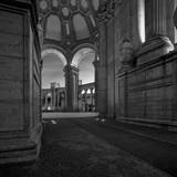Palace of Fine Arts San Francisco 1 Wall Decal by Henri Silberman