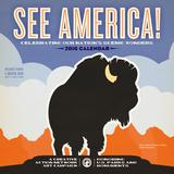 See America! - 2016 Calendar Calendars