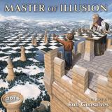 Master of Illusion - 2016 Mini Calendar Calendars