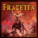 The Fantasy Art of Frazetta - 2016 Calendar Calendars