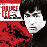Bruce Lee - 2016 Calendar Calendars