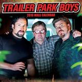 Trailer Park Boys - 2016 Calendar Calendars