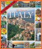 365 Days In Italy Picture-A-Day - 2016 Calendar Calendars