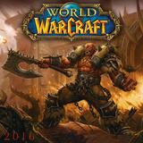 World of Warcraft - 2016 Mini Calendar Calendars
