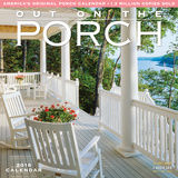 Out On The Porch - 2016 Calendar Calendriers