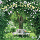 The Secret Garden - 2016 Calendar Calendars