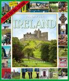365 Days In Ireland Picture-A-Day - 2016 Calendar Calendars