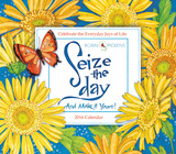 Seize the Day - 2016 Boxed Calendar Calendars