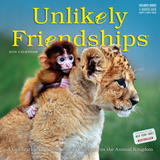 Unlikely Friendships - 2016 Calendar Calendars