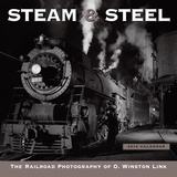 Steam & Steel - 2016 Calendar Calendriers
