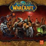 World of Warcraft - 2016 Calendar Calendars