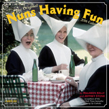 Nuns Having Fun - 2016 Calendar Calendars