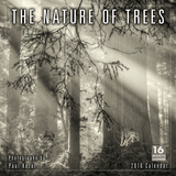 The Nature of Trees - 2016 Calendar Calendars