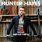 Hunter Hayes  - 2016 Calendar Calendars