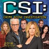 CSI - 2016 Calendar Calendars