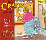 The Crack Calendar - 2016 Boxed Calendar Calendars