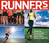 Runner's World - 2016 Boxed Calendar Calendars