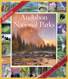 Audubon National Parks Picture-A-Day - 2016 Calendar Calendars