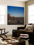 Valley Of The Gods, Utah - Iconic Western Landscape Wall Mural by Henri Silberman