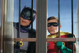 Classic Batman Television Series Wall Decal