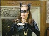 Classic Batman Television Series Metal Print