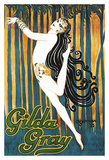 Gilda Gray Prints by  Archive