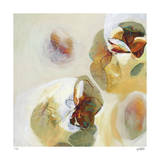 Dance 2 Giclee Print by Liz Barber
