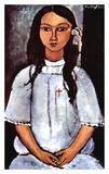 Alice Láminas por Amedeo Modigliani