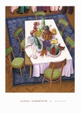 Antes del Postre Prints by Elena Narkevich